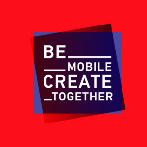 Appel à candidature : Be Mobile-Create Together