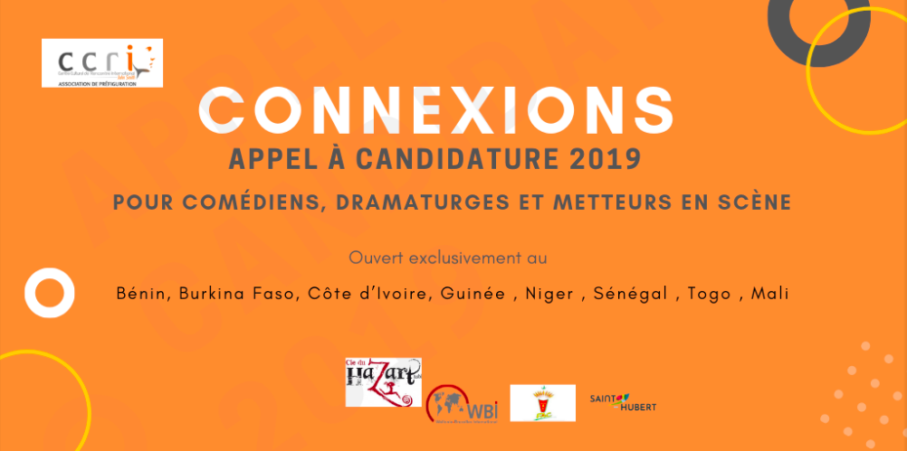 "Call for application - ""CONNEXION"" Program"