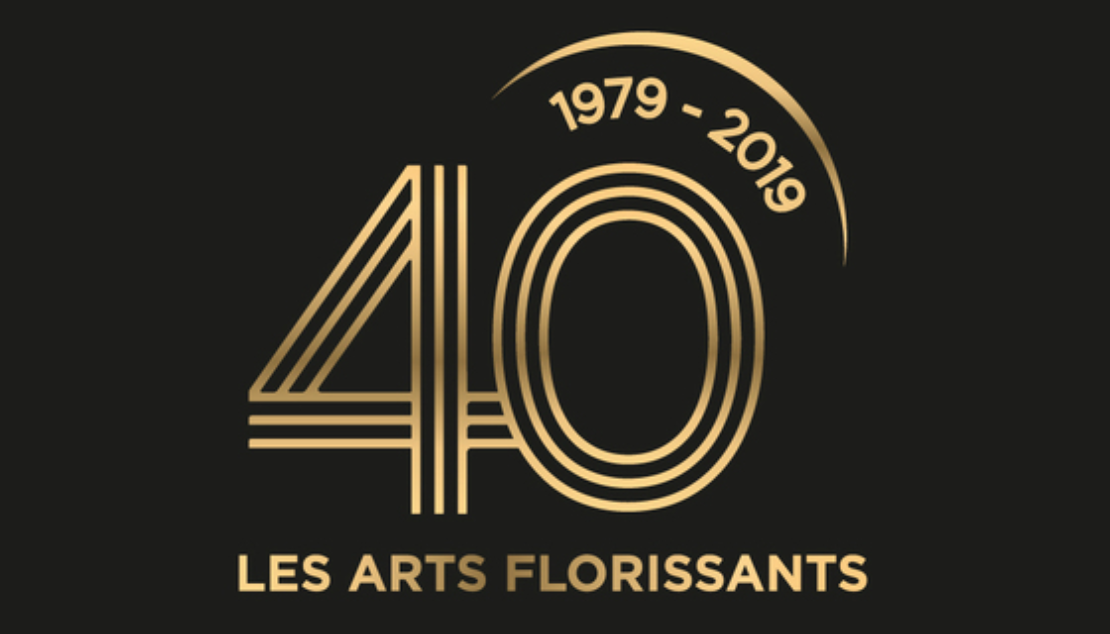 Les Arts Florissant celebrate their 40th anniversary
