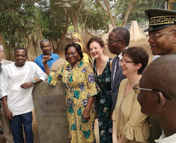 New Heritage Site for Art and Culture in Ouidah (Benin)