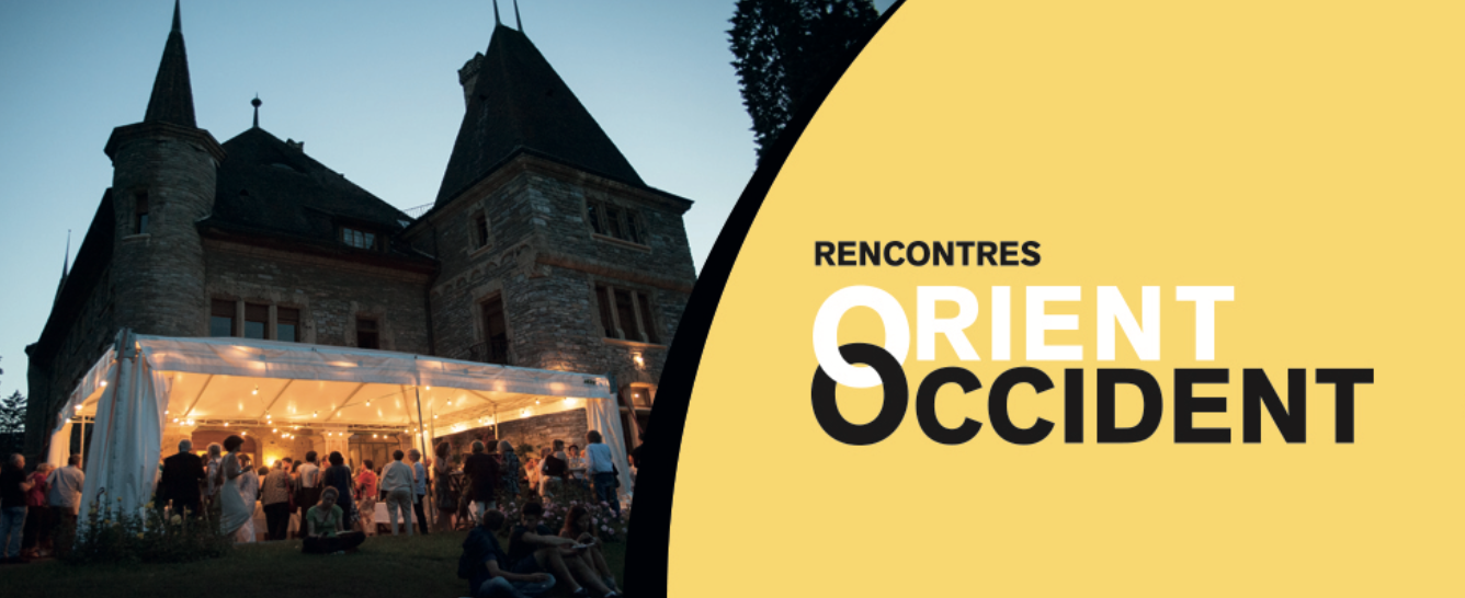 rencontres orient-occident - temps forts